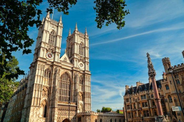 Вестминстерское аббатство — сочетание духовности и стиля
